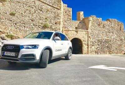 TEST DRIVE WITH AUDI Q3; YOUR NEXT PREMIUM CAR FROM AUDI GRATSIAS